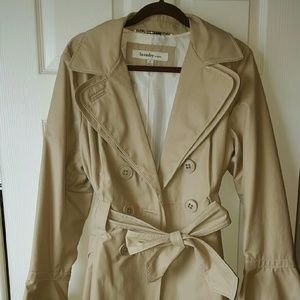 Jackets & Blazers - Spring trench coat