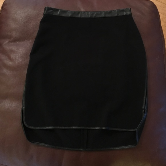 80 mossimo supply co dresses skirts black pencil
