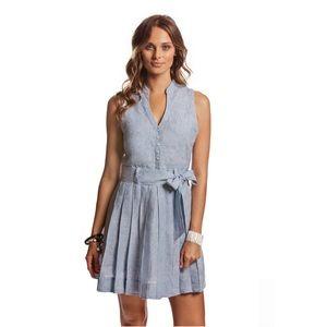 Island Company Dresses & Skirts - [island company] summery linen dress
