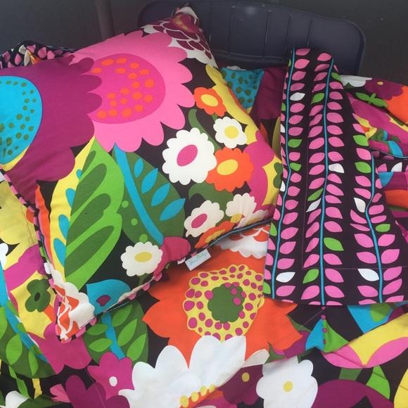 Other Vera Bradley Comforter Poshmark