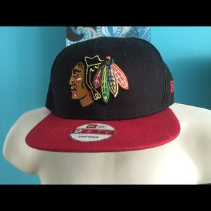9fifty Other - 9Fifty Indian Adjustable Snapback
