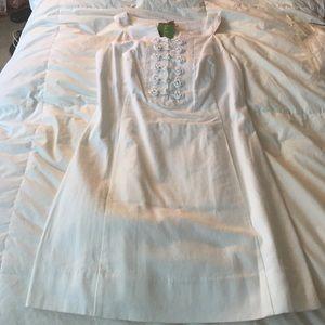 Lilly Pulitzer Dresses & Skirts - NWT LILLY PULITZER Caroline Sailor Dress!