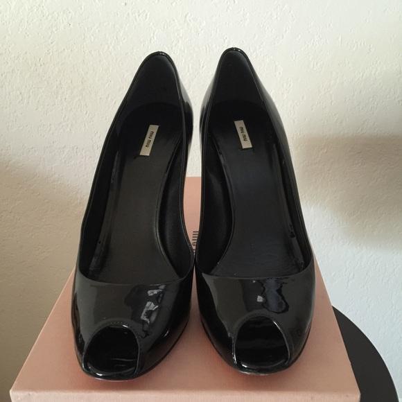 7e7c829e852 82% off Miu Miu Shoes - Miu Miu shoes from Christine  39 s