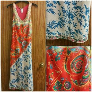Vintage FreePeople Dress