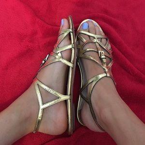 Top Shop Gladiator sandals