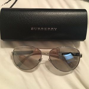 burberry aviators pjud  Burberry aviator sunglasses