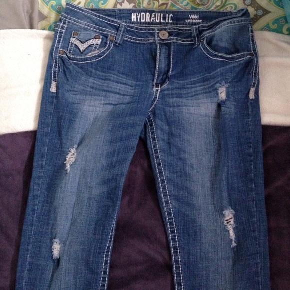 c699d9b7879 Hydraulic Denim - Hydraulic jeans
