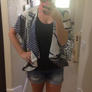 Sweaters - Summer kimono