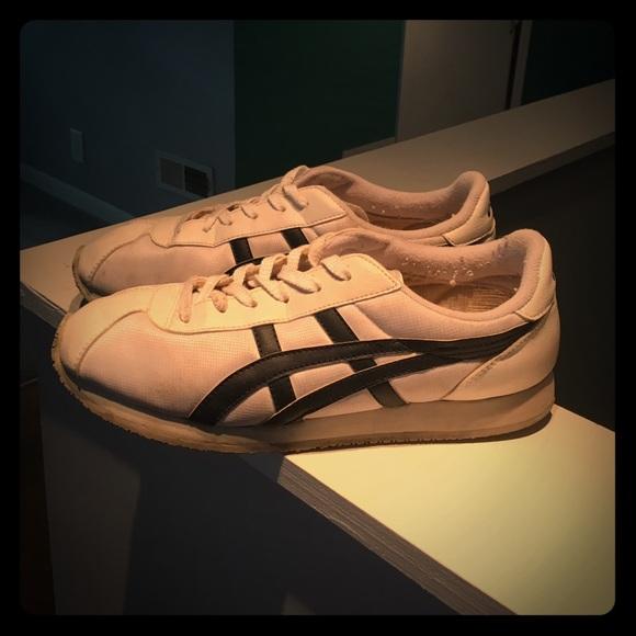 Asics Classic Cheer Shoes b