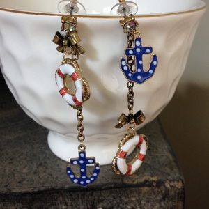 Jewelry - Summer vacation earrings