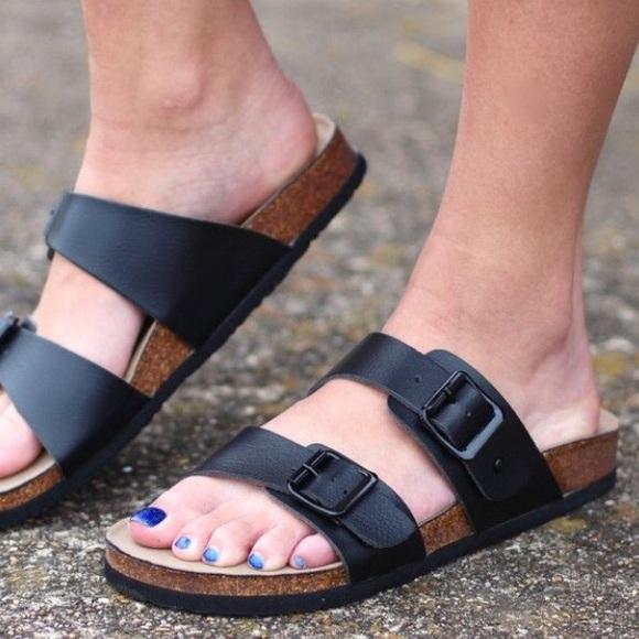 Look Alike Madden Girl Sandals   Poshmark