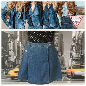 Guess Dresses & Skirts - Guess mini skirt