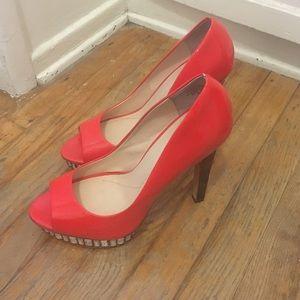 Boutique 9 sexy heels