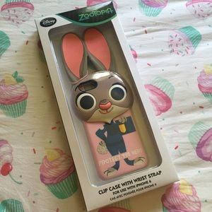 Zootopia iPhone 6 case