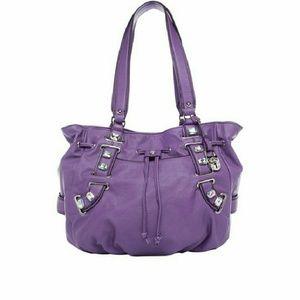 Penny Sue Handbags - Super Fun Penny Sue Antwerp Handbag/Purse