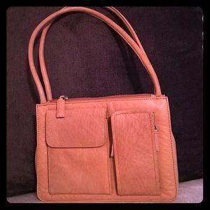 Handbags - 100% Genuine Leather Handbag Women's Classic