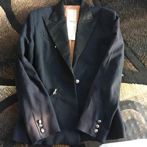 John Richmond Jackets & Blazers - John Richmond blazer