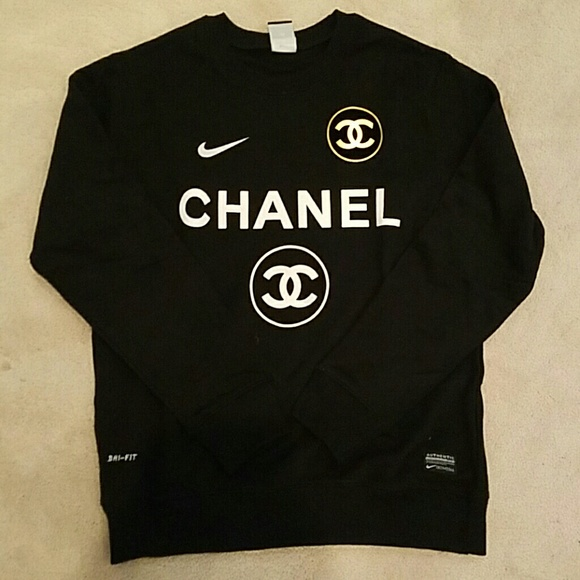 "marketing chanel nike hot topic Shop trisha's closet and buy fashion from jeffrey campbell  chanel black tweed jacket hot topic ""hell bunny vixen"" halter dress nwt."