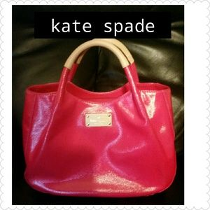 HOST PICK!!! Kate Spade Handbag Genuine Leather
