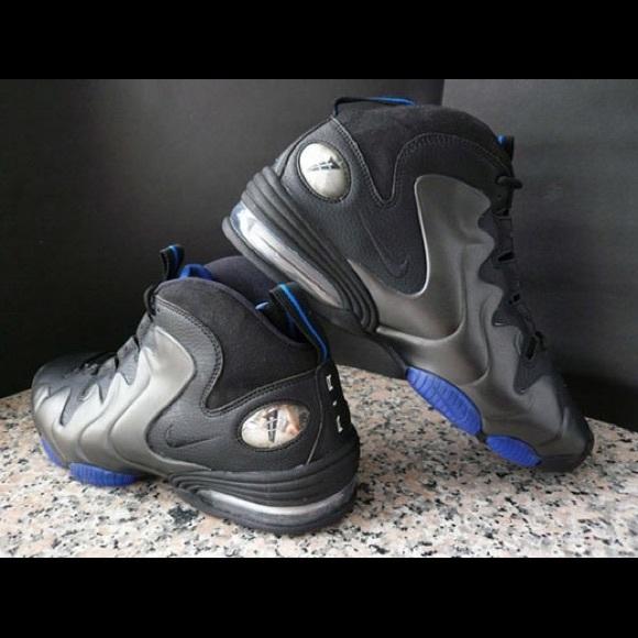 Nike Shoes | Nike Air Penny 3 Liquid