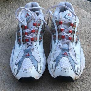 Adidas Shoes - Adidas Ozweego Used Running Shoes 15b5ec66f