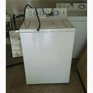 Used, Ge washer amd dryer for sale