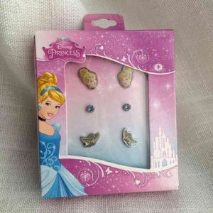 Disney Other - 🆕NWT Cinderella Earrings