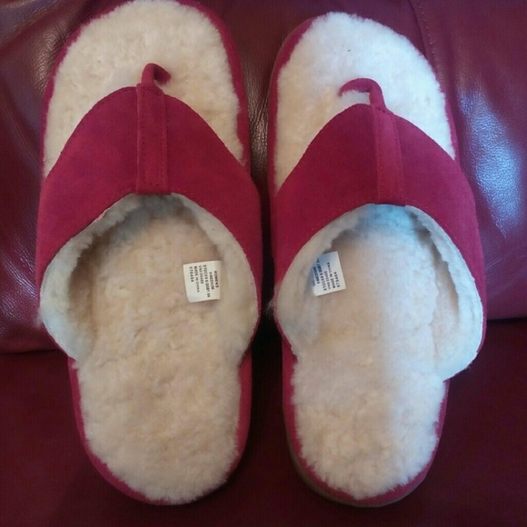 66 Off Ll Bean Shoes - Ll Bean Wicked Flip Flop -5971