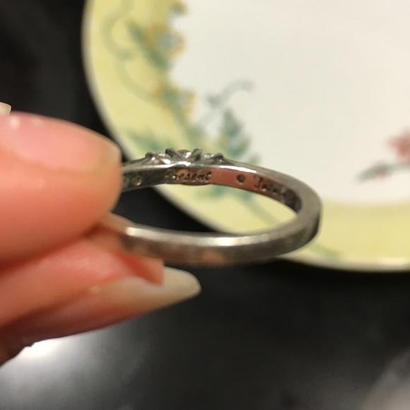 Bask Rainbow Moonstone Silver Ring