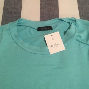 Dresses - NWT Mint T-shirt Dress