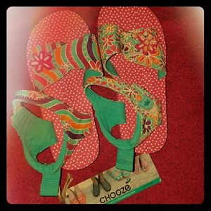 Chooze Shoes - Girl sandals