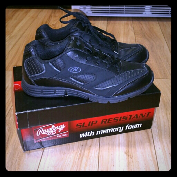 Rawlings Shoes   Womens Rawlings Memory