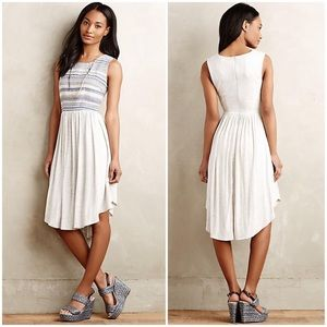 NWOT Anthropologie Sabado Dress Dolan Left Coast
