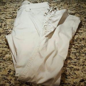 Apollo Jeans Pants - Khaki casual pants!