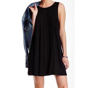 Soprano Dresses & Skirts - Knit Picket Tank Dress