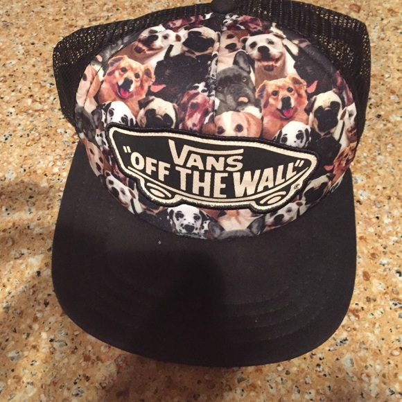 fa096934825 M 578b3544713fde8e06033517. Other Accessories you may like. Vans hat. Vans  hat.  15  30. DISNEY x Vans Checkerboard Mickey Womens Cap