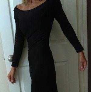 Herve Leger Dresses & Skirts - Stunning Herve Leger long gown