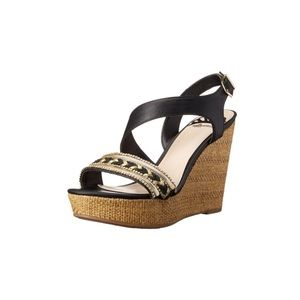 Fergalicious Shoes - FERGALICIOUS SANDALS/WEDGES