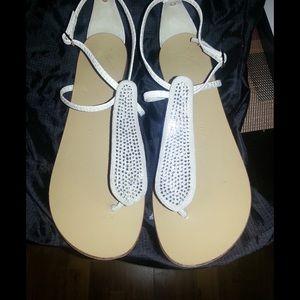 Giuseppe Zanotti Shoes - Giuseppe zanotti sandals size 39.5