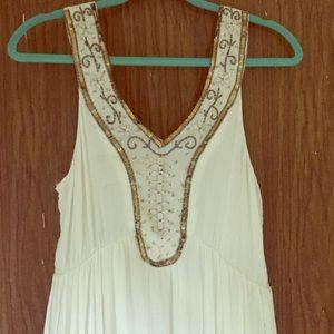NWT Goddess like summer dress