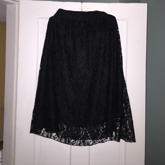 7% off LuLaRoe Dresses & Skirts - Sold - NWOT Lularoe Lola Black ...