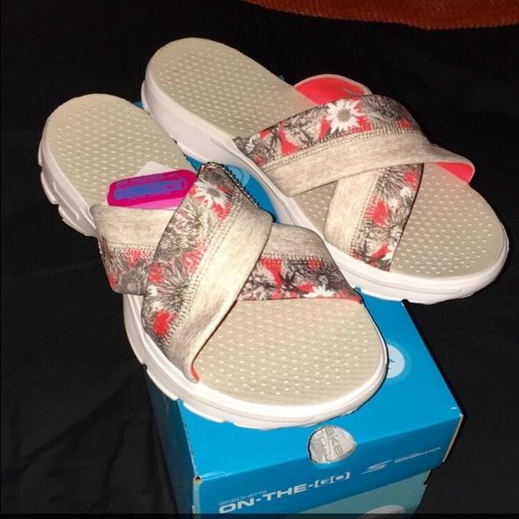 Skechers Shoes | Skechers Goga Mat