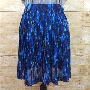 New York & Company Dresses & Skirts - NY&CO Pleated Skirt