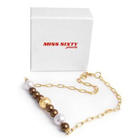 79% off Miss Sixty Jewelry