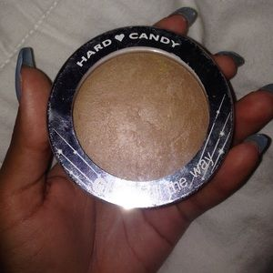 Hard Candy Other - ✨Hard Candy baked bronzer in Tiki