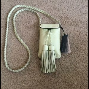 NWT Rebecca Minkoff Isobel Phone Crossbody Bag