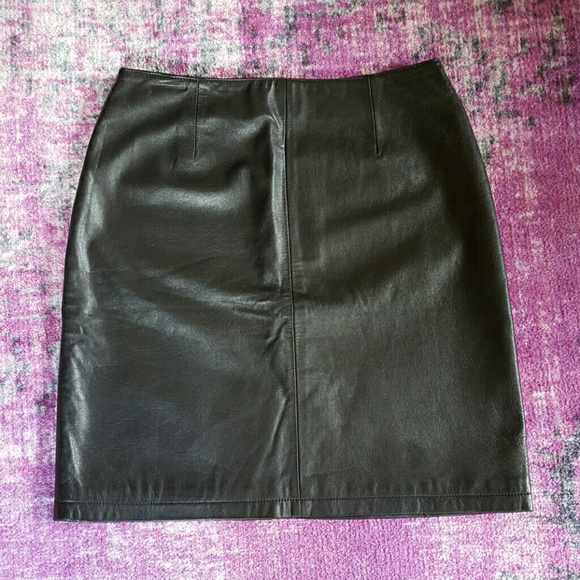 75 wilsons leather dresses skirts vintage wilsons