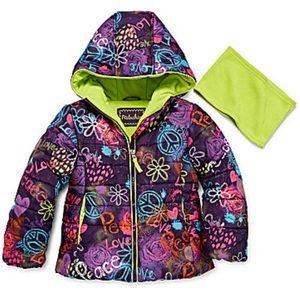 Other - Pistachio 3T Warm Girls Jacket