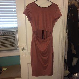 May Pink Dresses & Skirts - May Pink Dress NWOT