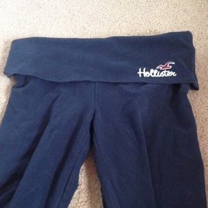50% off Hollister Pants - Hollister Yoga Pants from Daisy ...